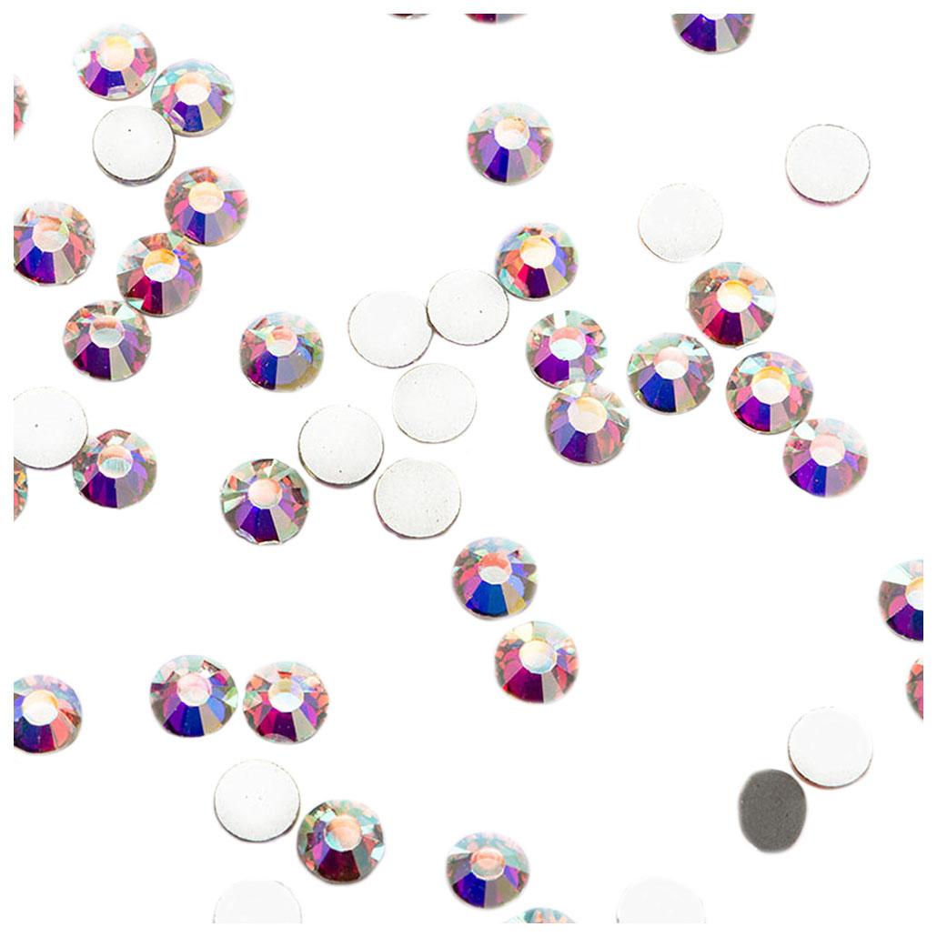 Купить Стразы TNL Professional Кристалл №16 Голография
