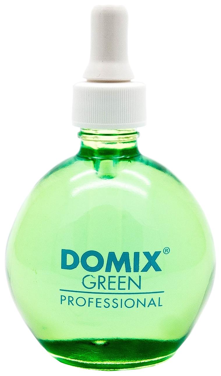 Купить Масло для ногтей DOMIX Professional Green 75 мл, Domix Green Professional
