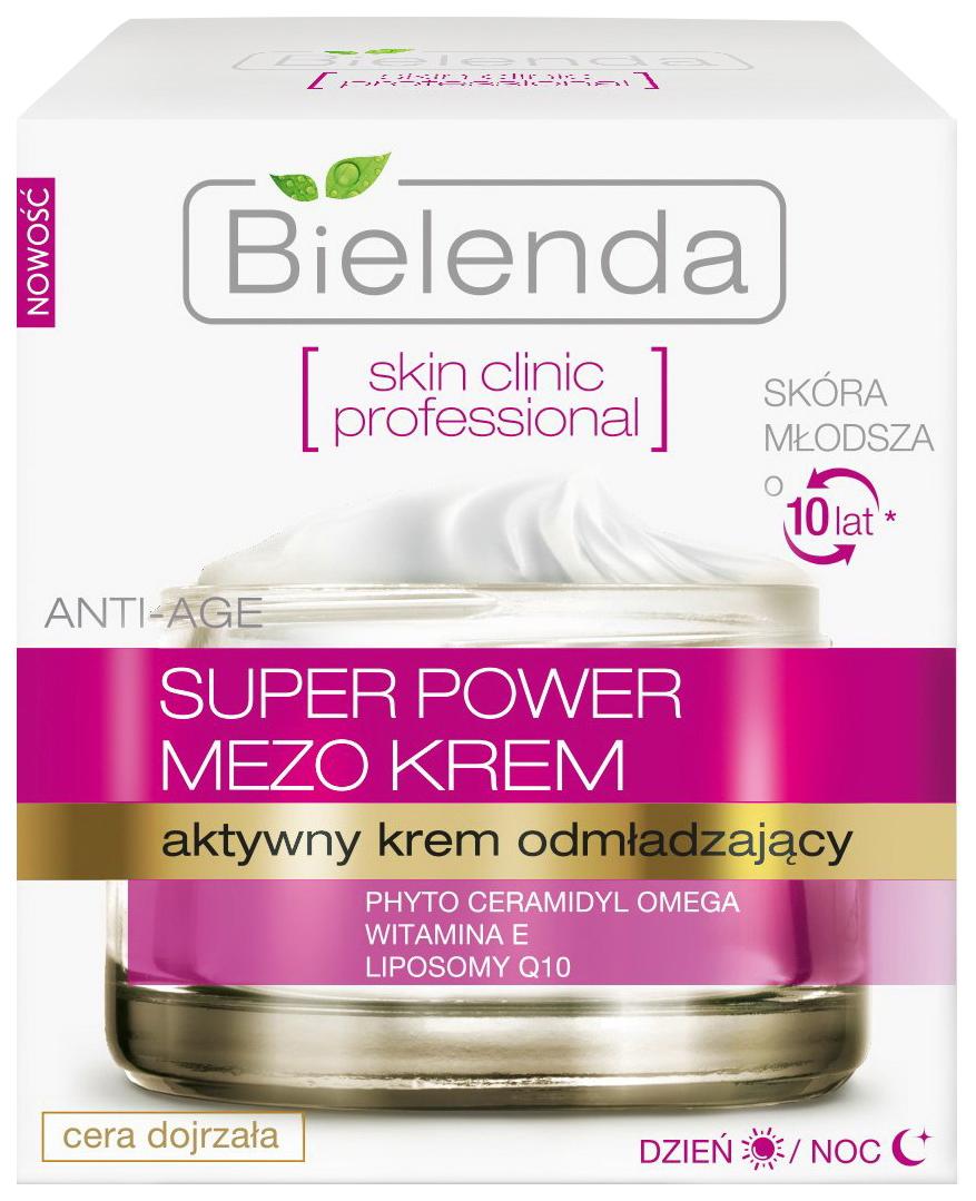 Купить Крем для лица Bielenda Anti-Age Skin Clinic Professional 50 мл