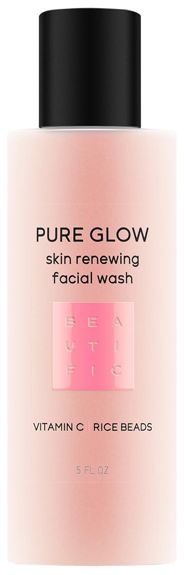 Гель для умывания Beautific Pure Glow