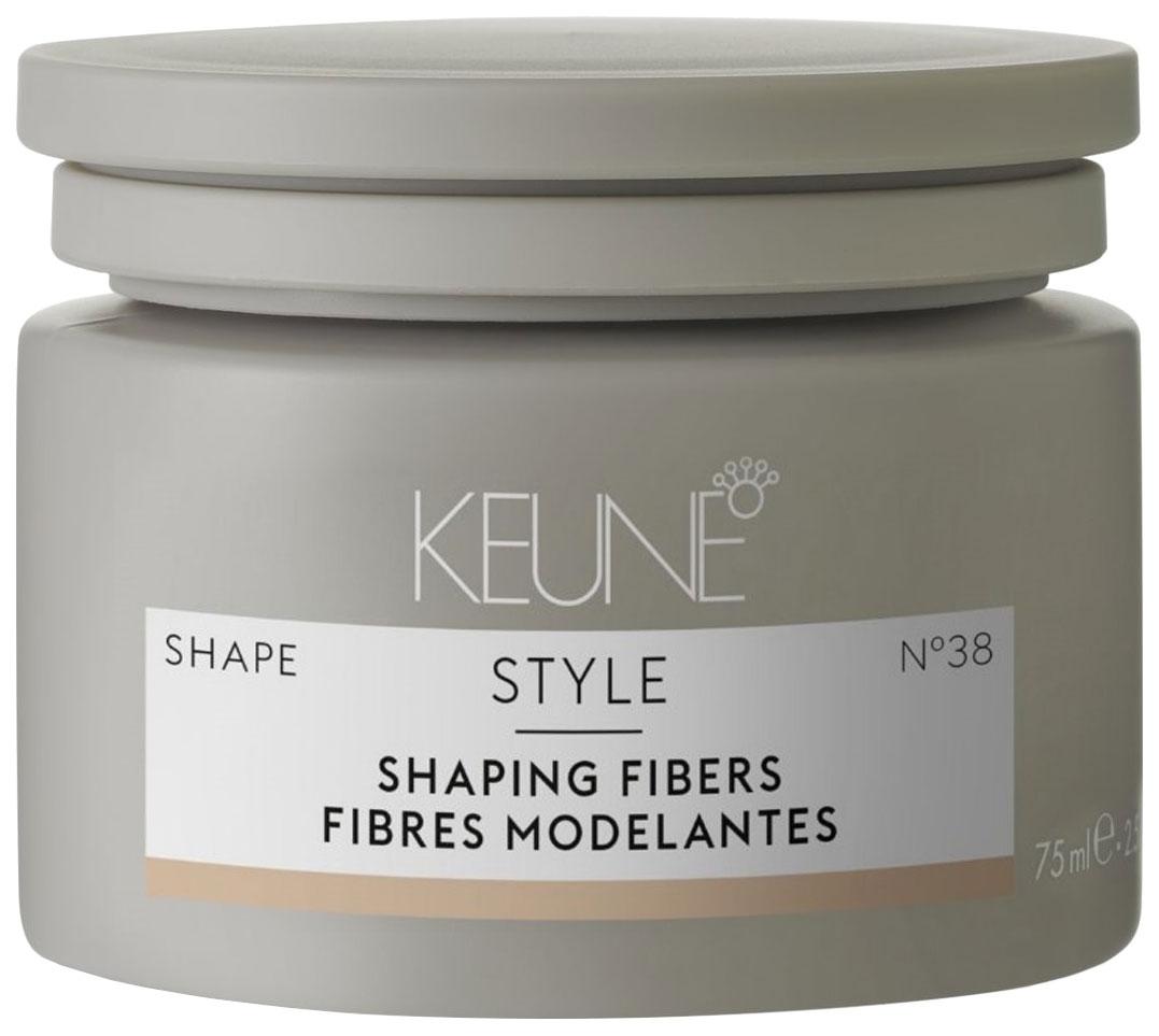 Воск Keune Style Shaping Fibers №38,