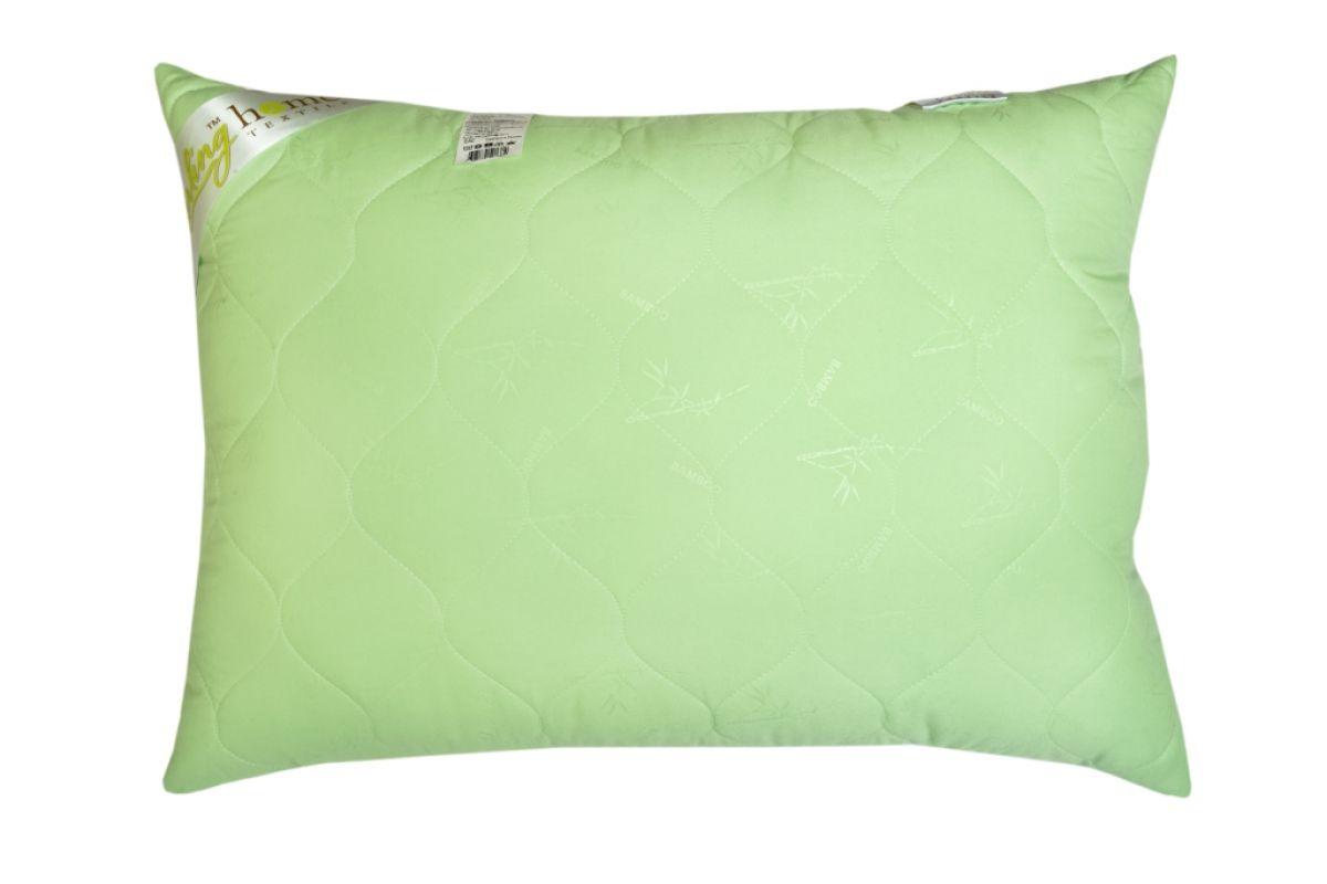 Купить Подушка детская Sterling Home Textile Бамбук, микрофибра 40x60 см, Детские подушки
