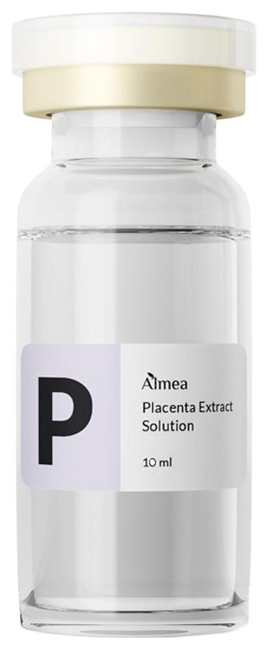 Сыворотка для лица Almea Placenta extract solution