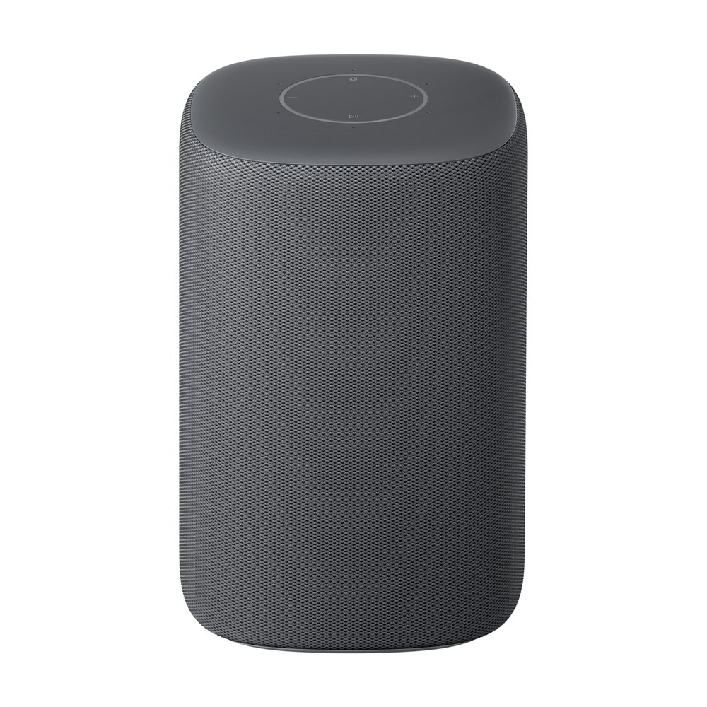 Умная колонка Xiaomi AI Speaker HD (XMYX01JY)