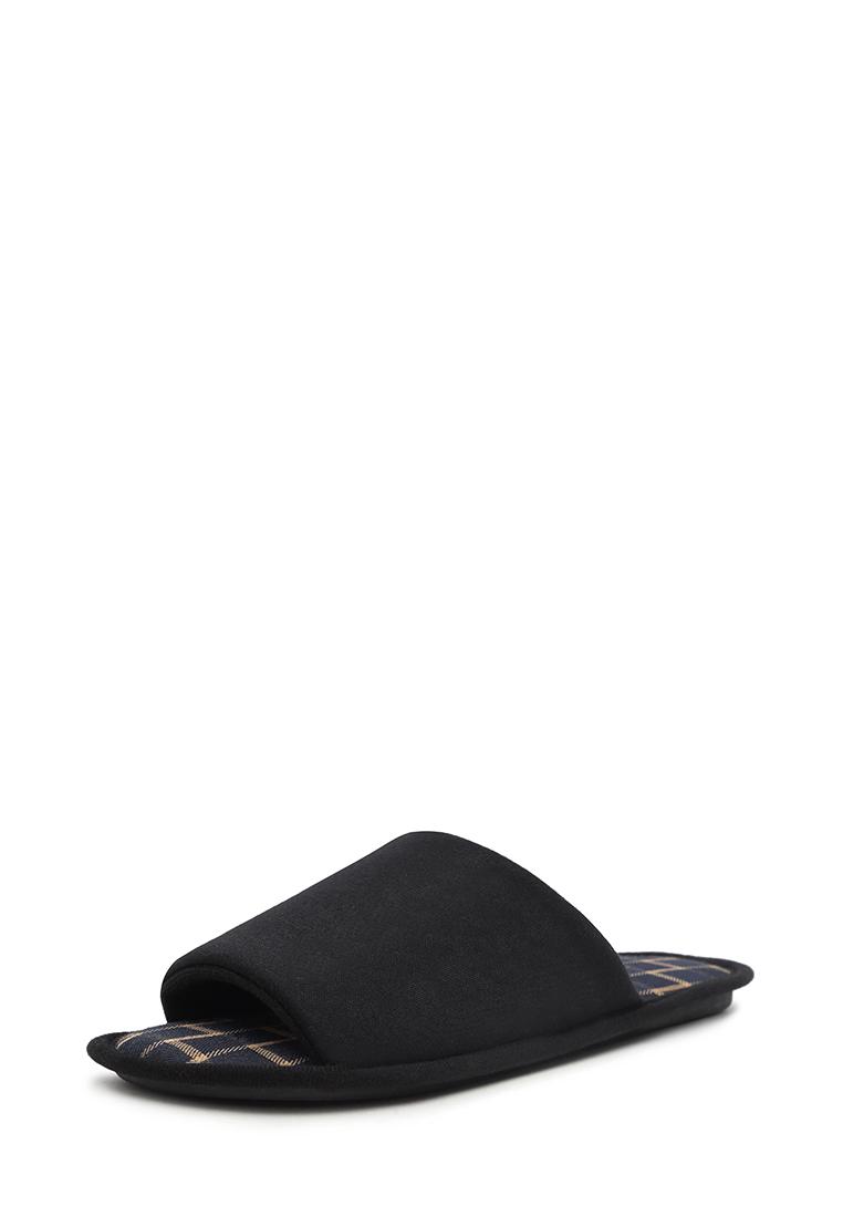 Домашние тапочки мужские T.Taccardi ZX20AW 40A черные