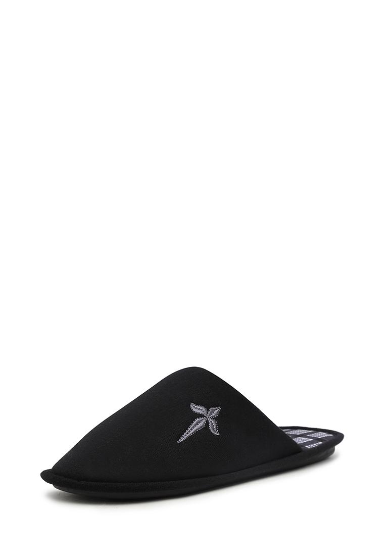 Домашние тапочки мужские T.Taccardi ZX20AW 19 черные