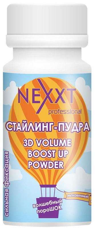 Средство для укладки волос NEXXT Professional