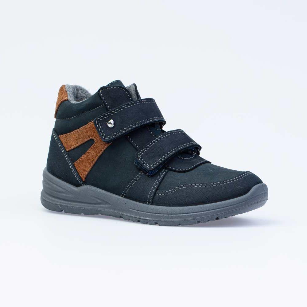 Купить Ботинки для мальчиков Котофей 552226-31 р.30,