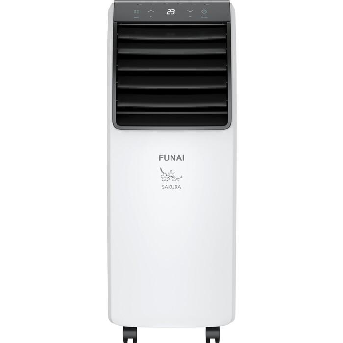 Кондиционер мобильный FUNAI MAC SK35HPN03