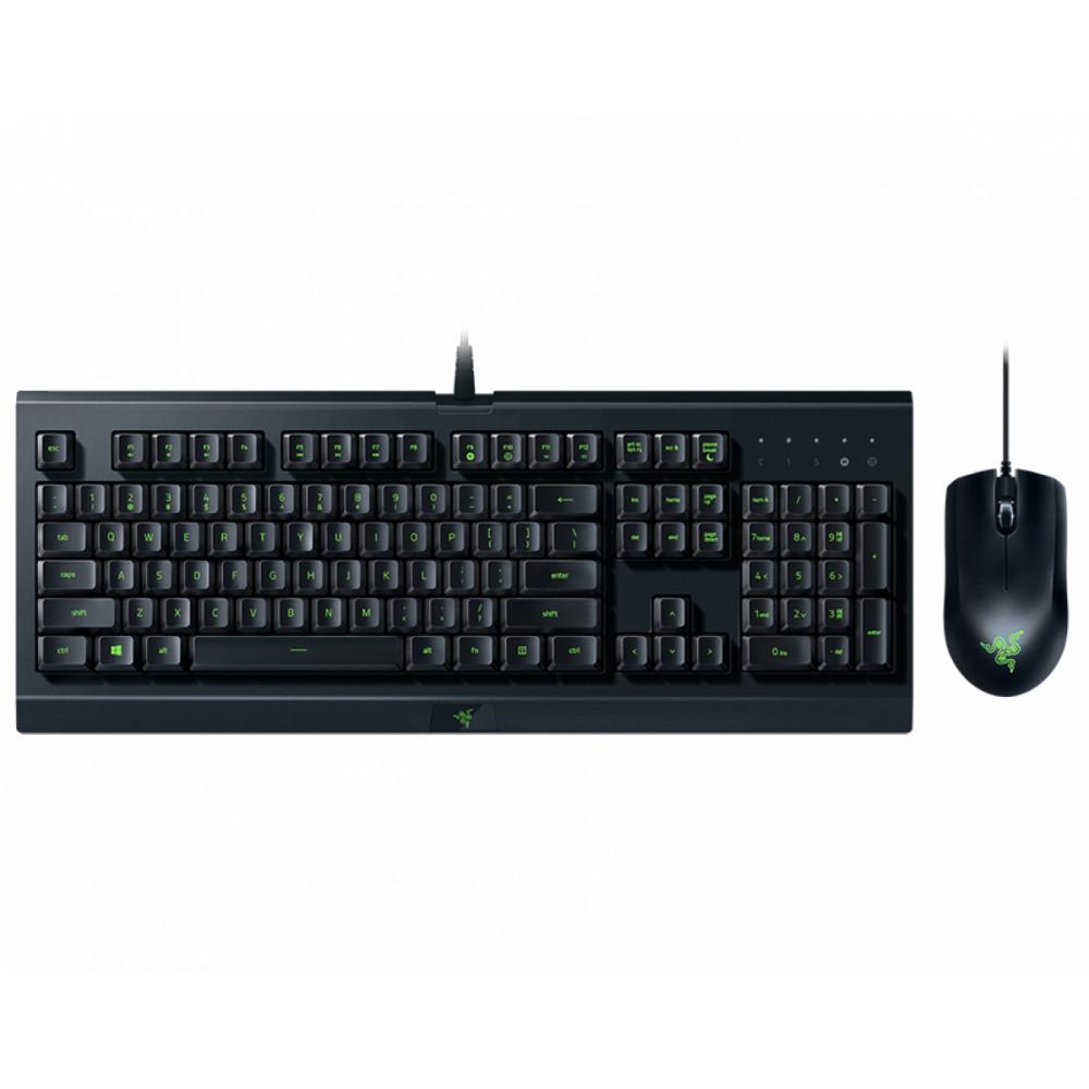 Игровая клавиатура Razer Cynosa Lite & Abyssus