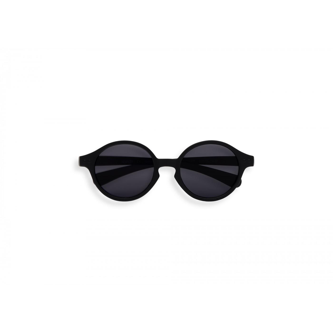Детские солнцезащитные очки Izipizi Kids KIDS Черные/Black
