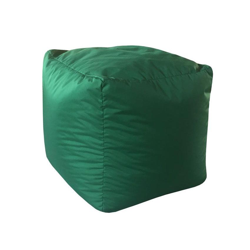 Кресло-мешок Папа Пуф Мини Оксфорд Зеленый, размер XS, оксфорд, зеленый фото