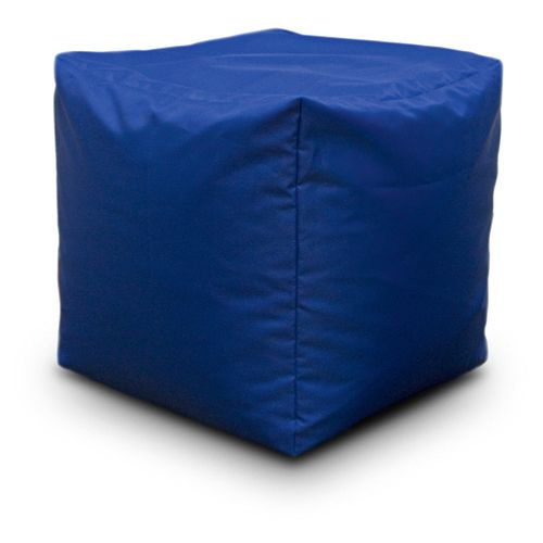 Кресло-мешок Папа Пуф Мини Оксфорд Синий, размер XS, оксфорд, синий фото