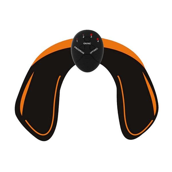 Миостимулятор тренажер для мышц EMS hips trainer