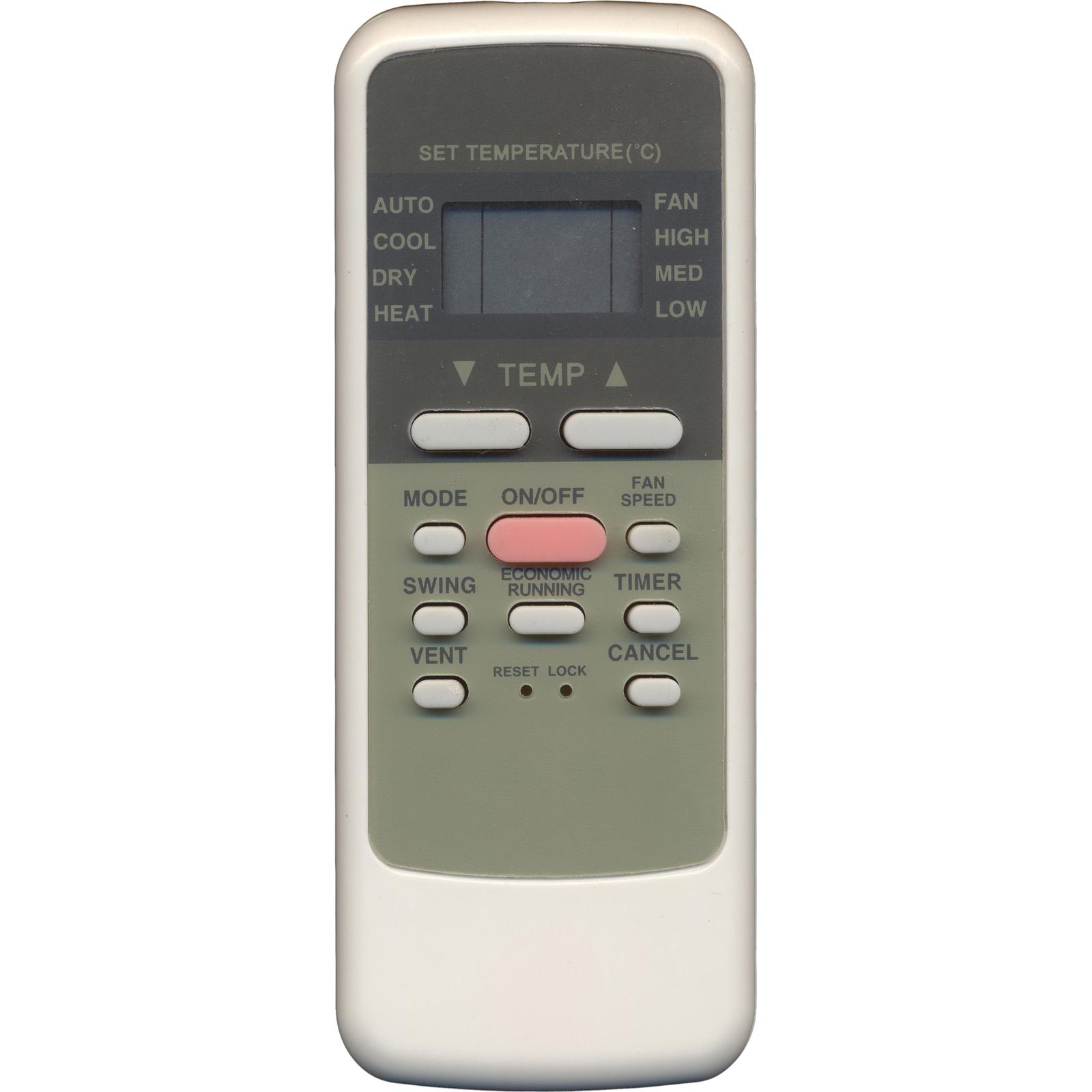 Пульт Daewoo R51/CE