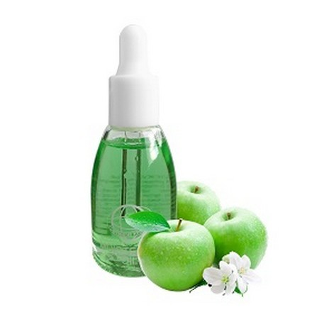 Купить Масло для кутикулы Континент красоты «Зеленое яблоко», с пипеткой, 15 мл, Континент Красоты