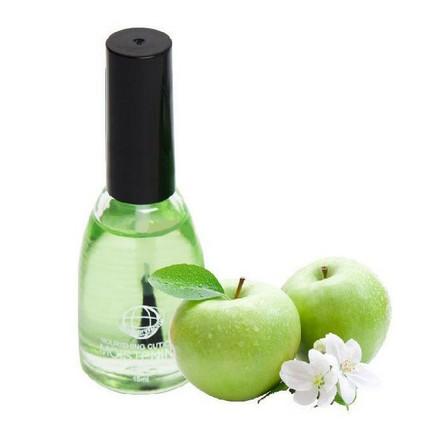 Купить Масло для кутикулы Континент красоты «Зеленое яблоко», 15 мл, Континент Красоты