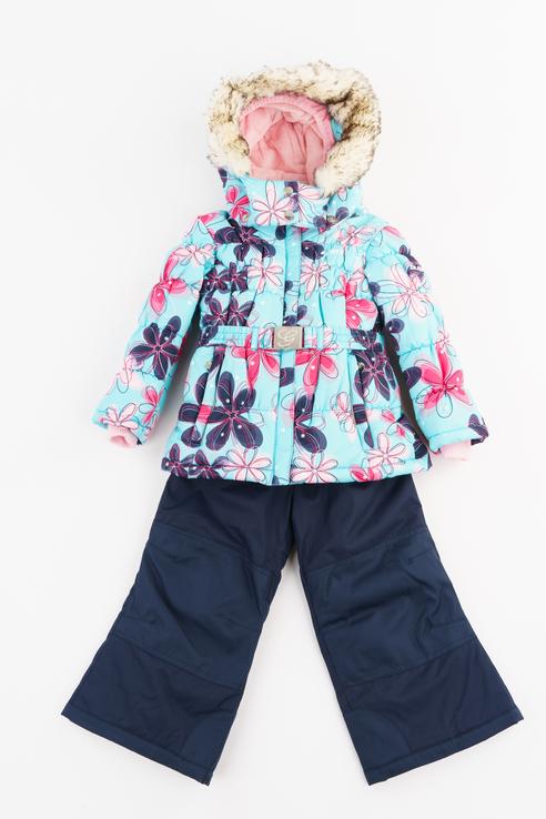 Комплект куртка и комбинезон Gusti 650011588IV р.86