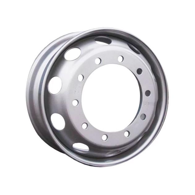 Колесный диск КАМАЗ ЕВРО,ЛАЗ,ЛИАЗ (8.25х22.5) дисковый ACCURIDE