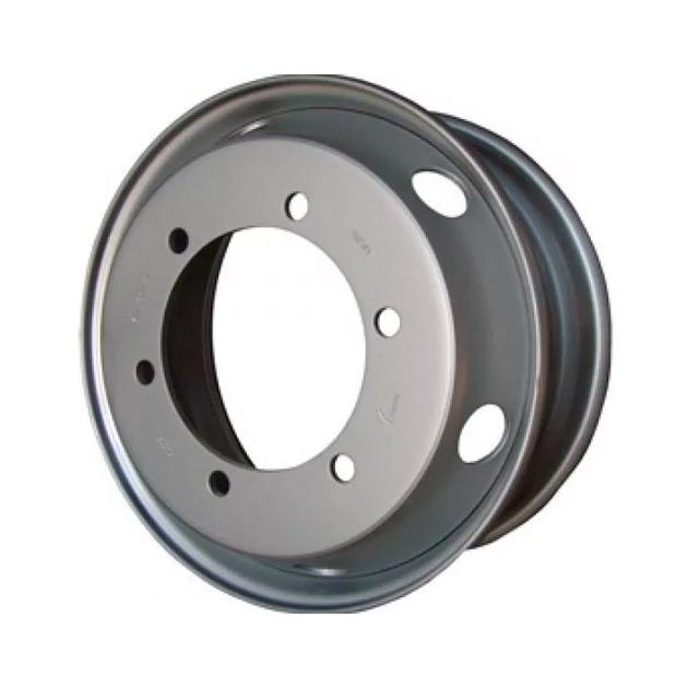 Колесный диск HYUNDAI HD72,78 (6 шп. без/кам.)