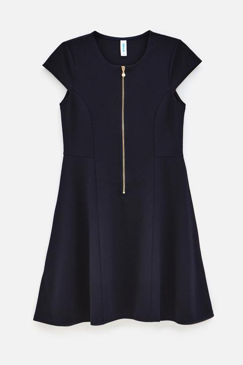 Купить 20240200069, Платье детское Acoola цв. синий р.152,