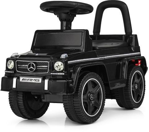 Каталка толокар Jiajia Mercedes Benz G63