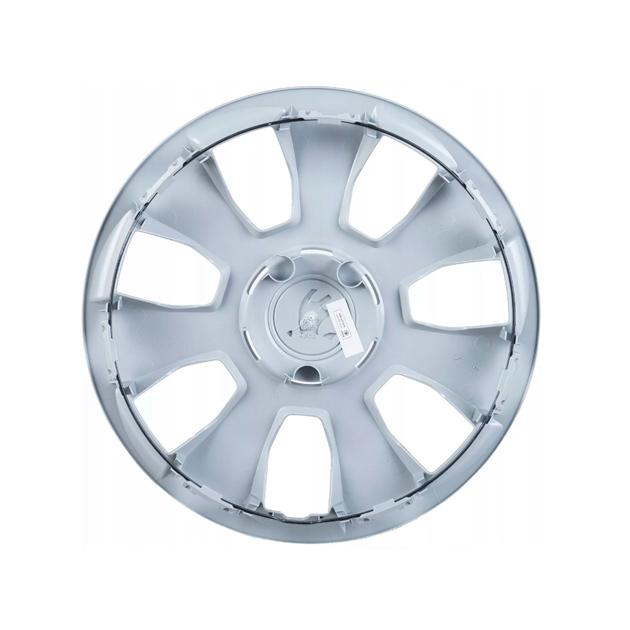 Колпак колеса Wheel Trim Rings Хром Brilliantchrom