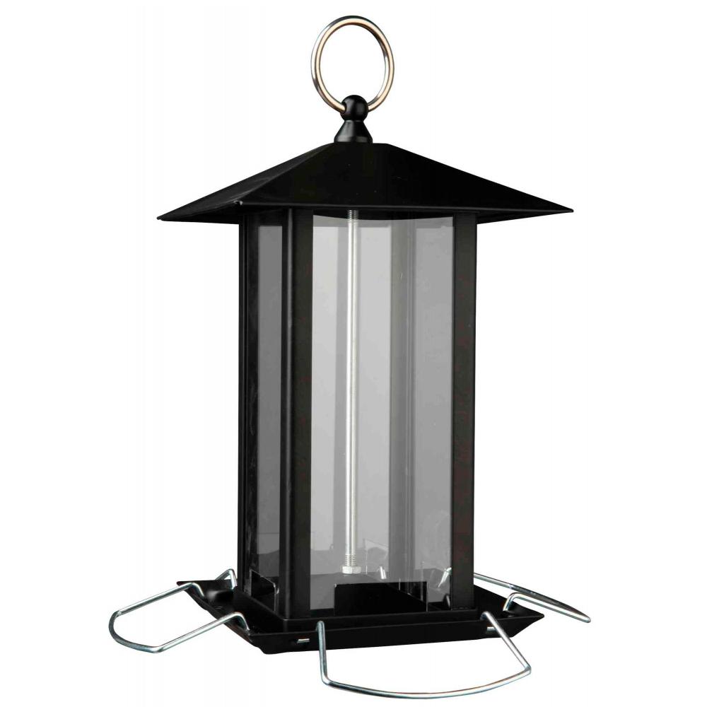 Уличная кормушка для птиц TRIXIE Food Dispenser,