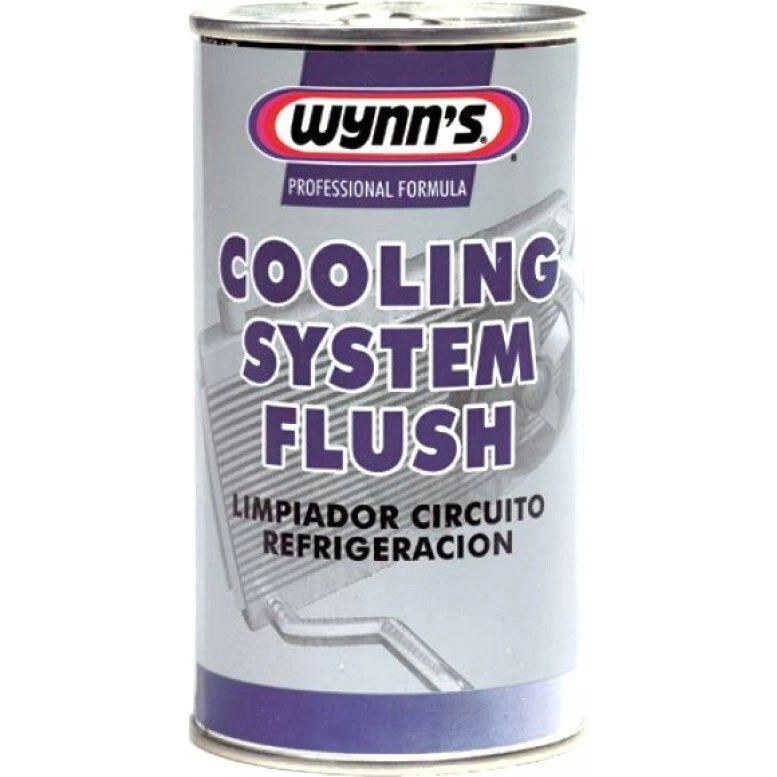 Очиститель Радиатора 325мл   Cooling System