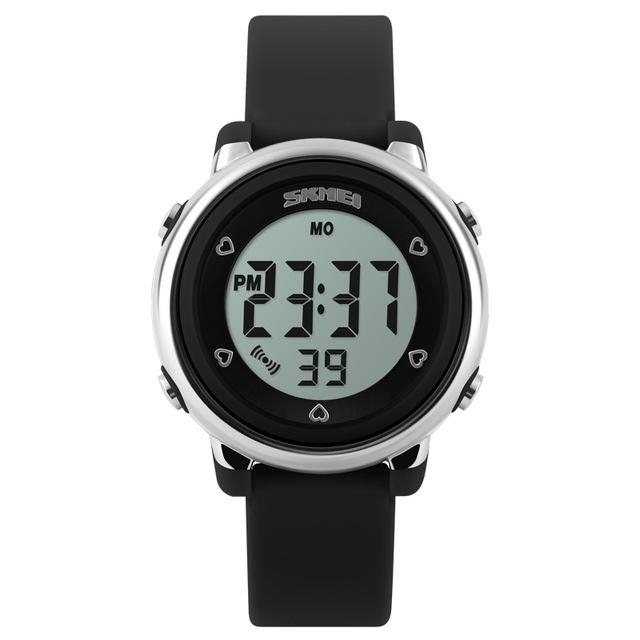 Часы SKMEI 1100   Черные