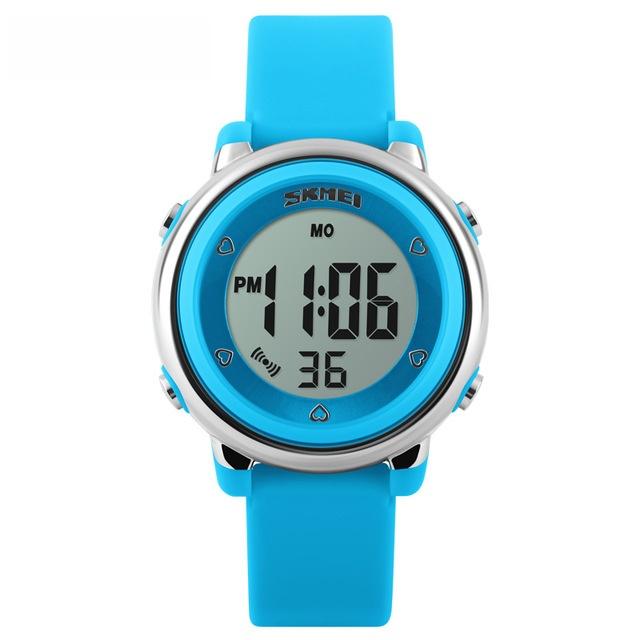 Часы SKMEI 1100   Синие