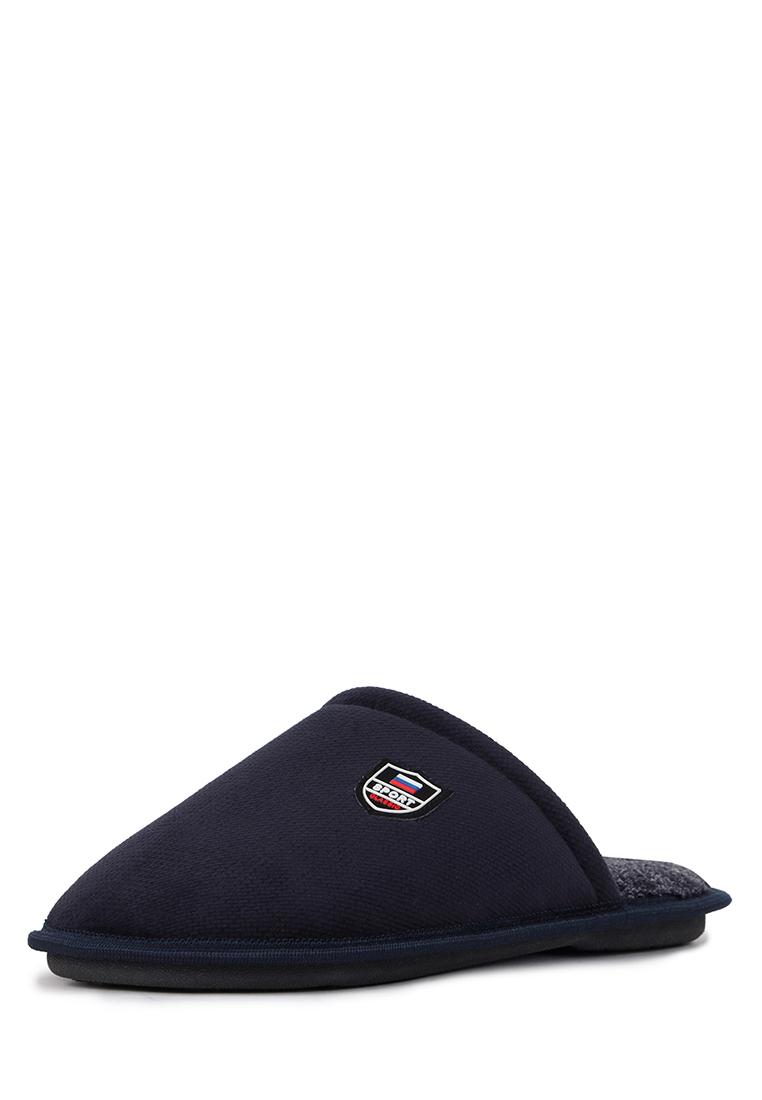 Домашние тапочки мужские T.Taccardi CJI20AW 24 синие