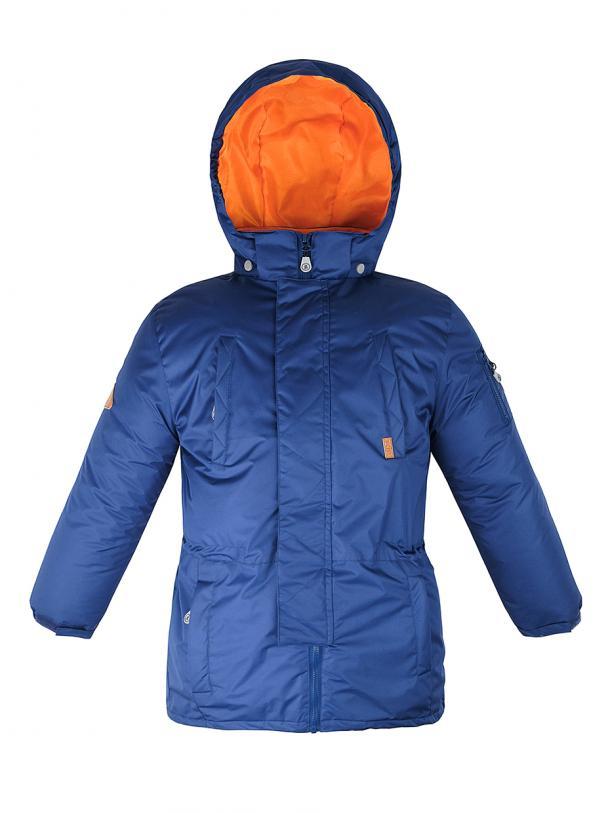 Куртка для мальчика Reike Basic navy р.146