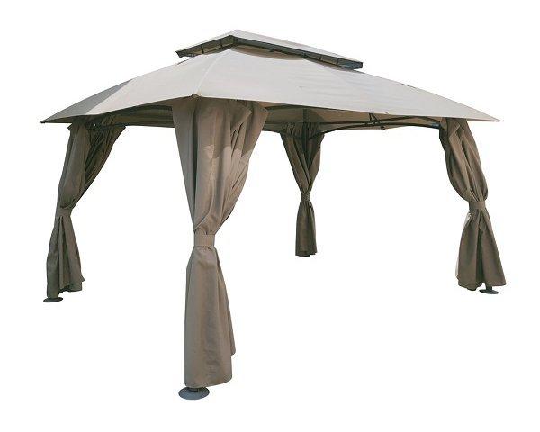 Садовый шатер Green Glade 1068 300 х 400 см