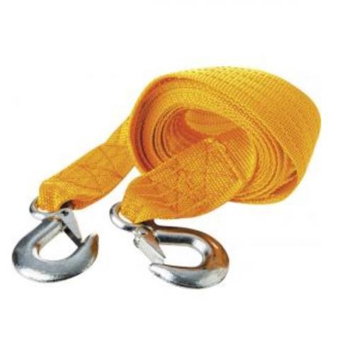 Трос буксировочный ZiPOWER, Tow rope, 5