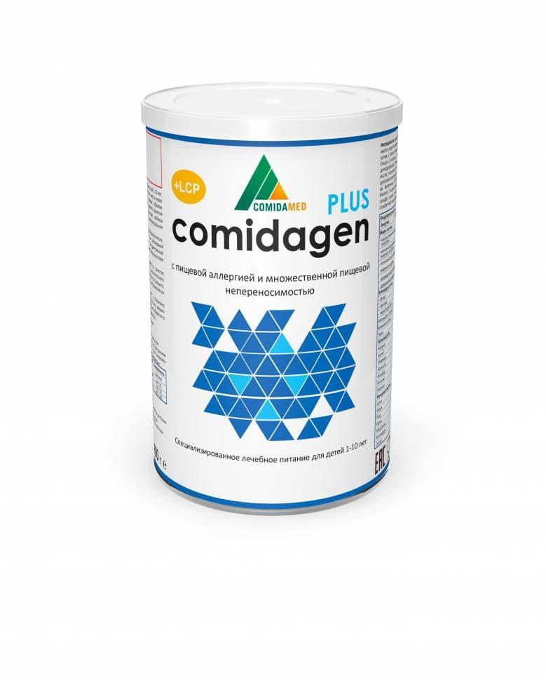 Специализированное гиппоаллергенное лечебное питание Comidagen Plus