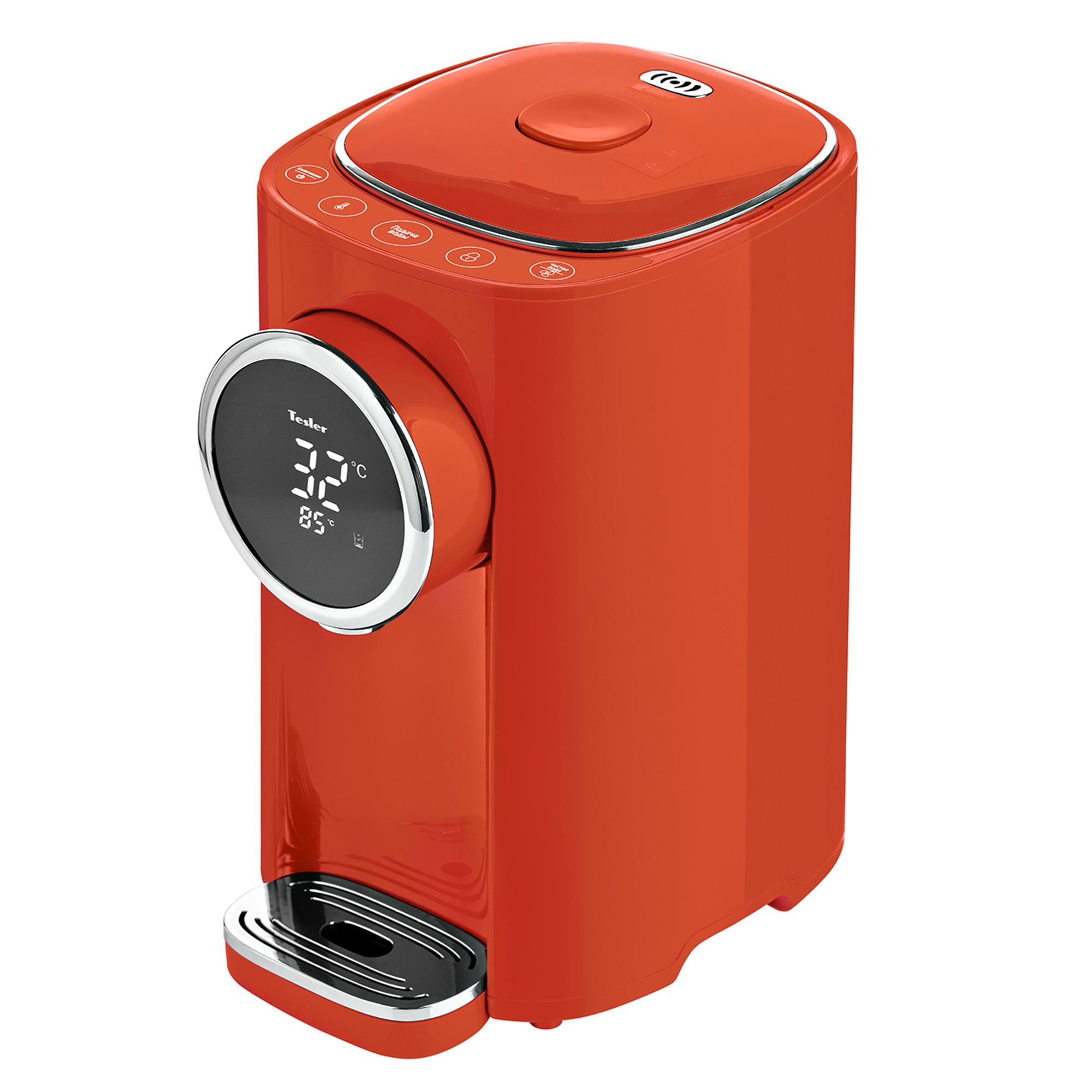 Термопот Tesler TP 5055 Orange