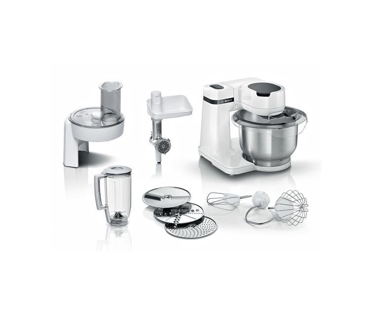 Кухонная машина Bosch MUMS2EW30