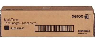 Картридж для лазерного принтера Xerox 006R01731 черный, оригинал