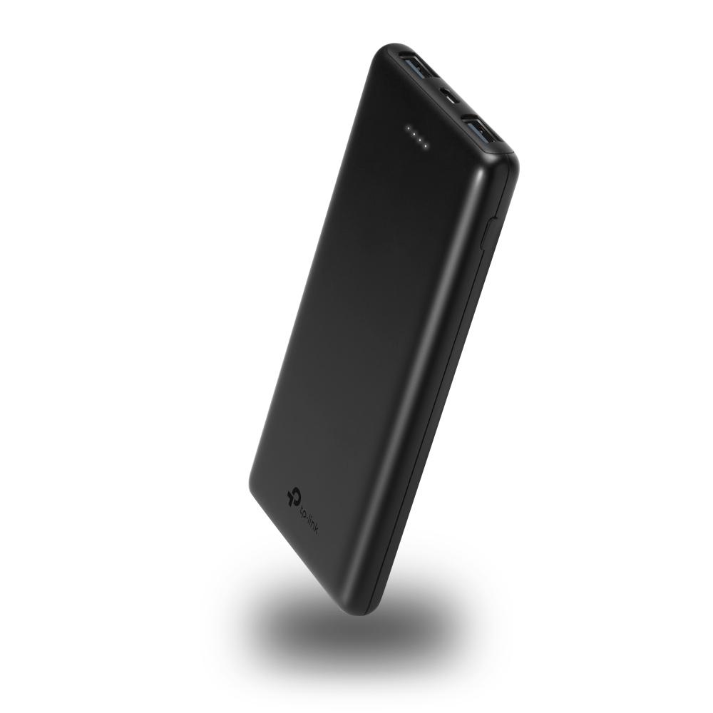 Внешний аккумулятор TP LINK TL PB10000 Black