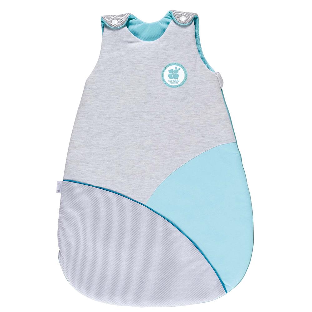 Спальный мешок Candide Gigoteuse Cosy Air+ аква