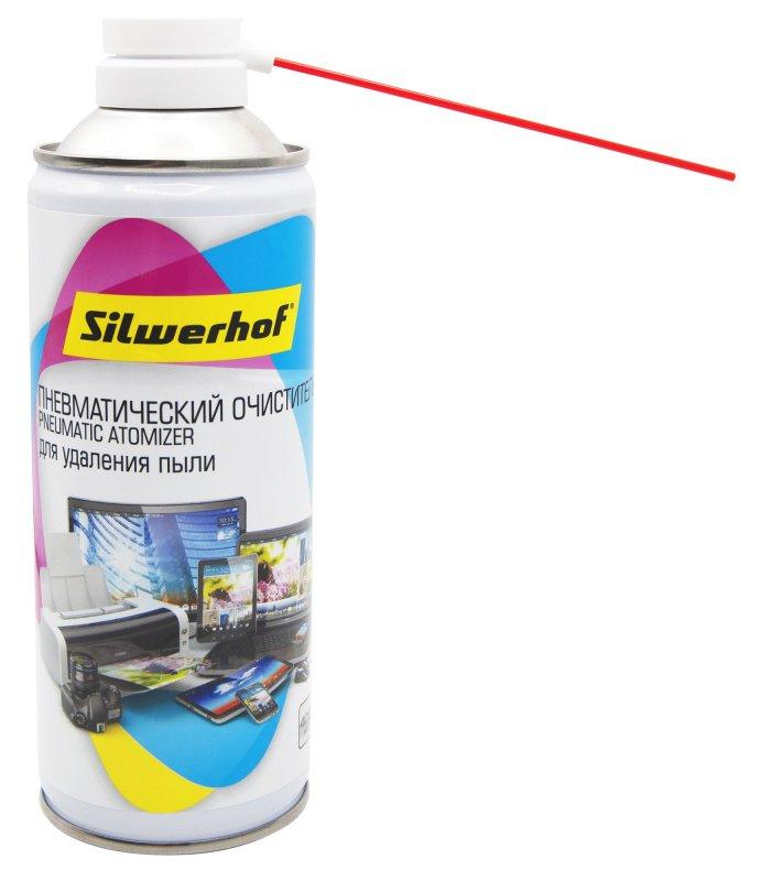 Сжатый воздух Silwerhof (671502)