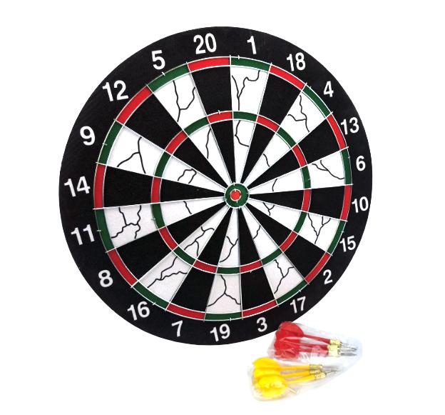 Купить Набор для игры в дартс Proxima ED76501,