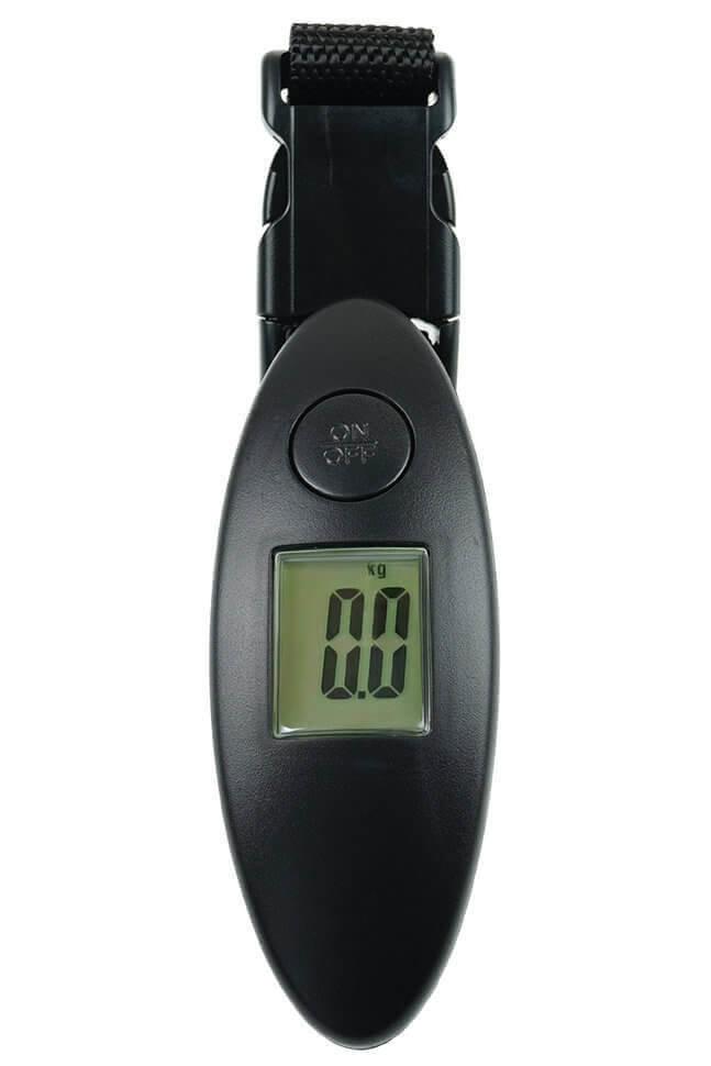 Багажные весы Verona Libra, черный