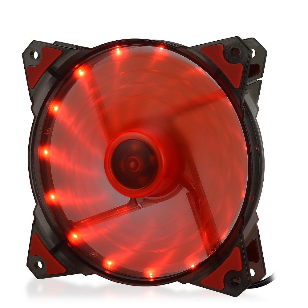 Корпусной вентилятор CrownMicro CMCF 12025S 1220