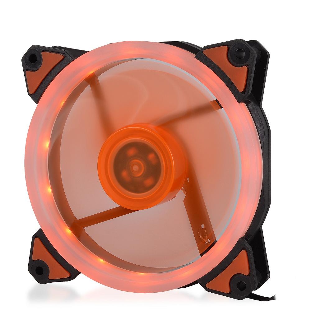 Корпусной вентилятор CrownMicro CMCF 12025S 1233