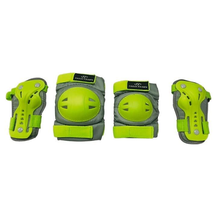 Детская защита для катания Тech Team SAFETY