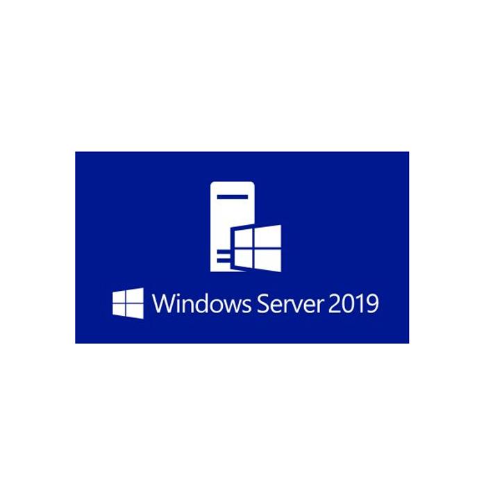 Программное обеспечение Lenovo Windows Server 2019 Standard