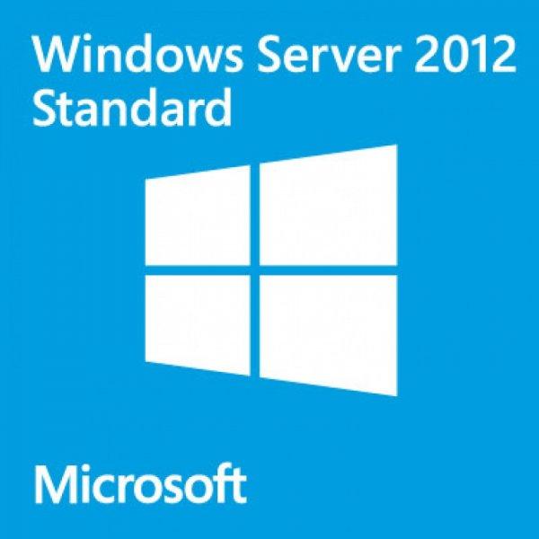 Программное обеспечение Lenovo Microsoft Windows Server 2012