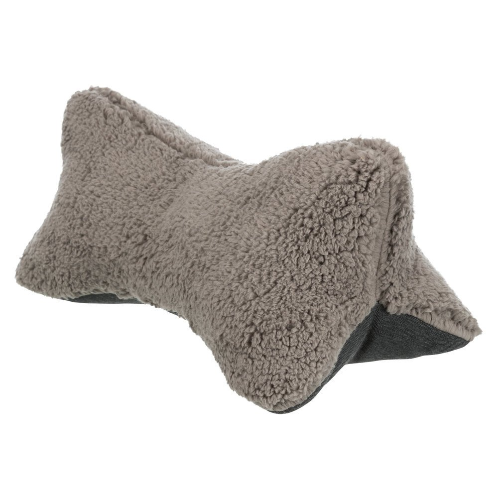 Подушка для собак TRIXIE Bendson, светло серый/тёмно